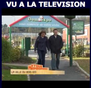Vu a la Télévision